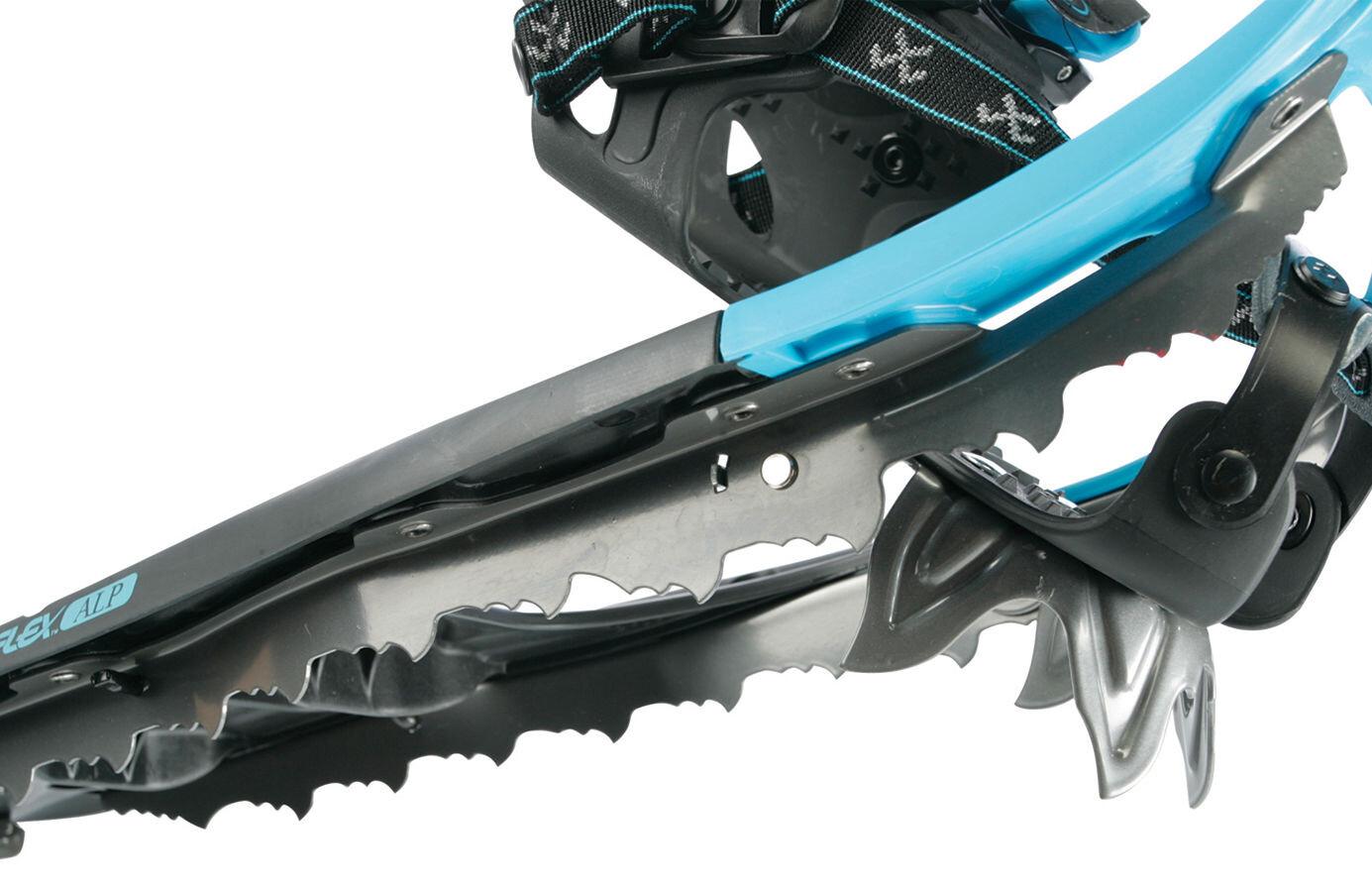 TUBBS W's Flex Flex Flex ALP22 Snowshoes 470f2e